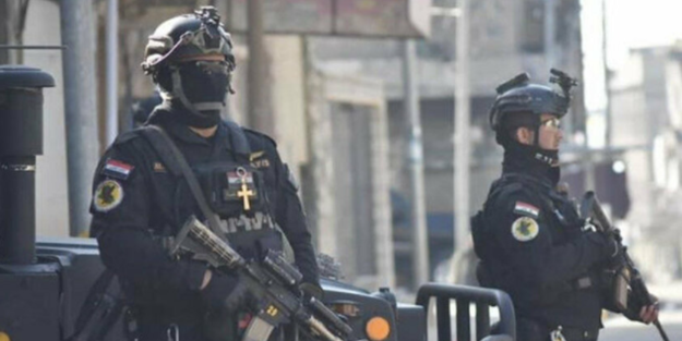 Hakaret gibi... Müslüman ülkede Papa'ya özel Hristiyan askerler!