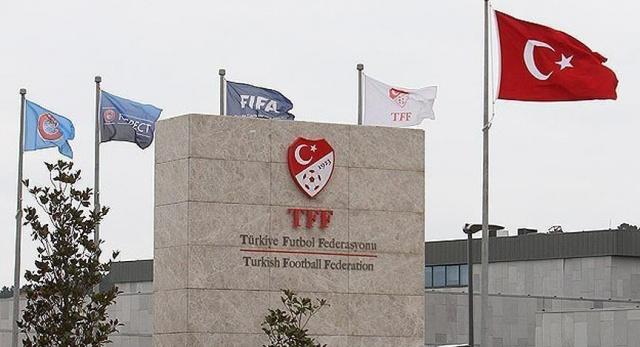 HAKEM YILMAZ PFDK'YE SEVK EDİLDİ