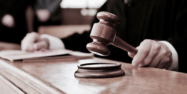 Hakimden tacizciye: Bir pala bıyıklıya denk gelseydin...