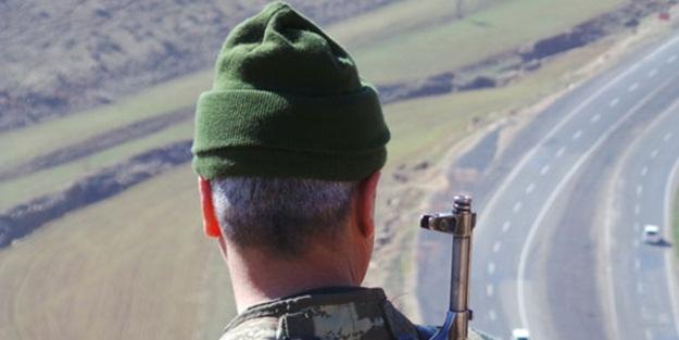 Hakkari'de çatışma: Şehitler var
