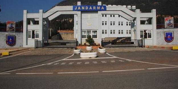 Hakkari'de Jandarma Komutanlığına saldırı