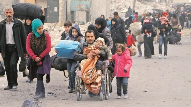 Halep mezar kent olmasın
