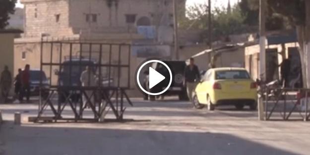 Halep'ten Cerablus'a sığındılar