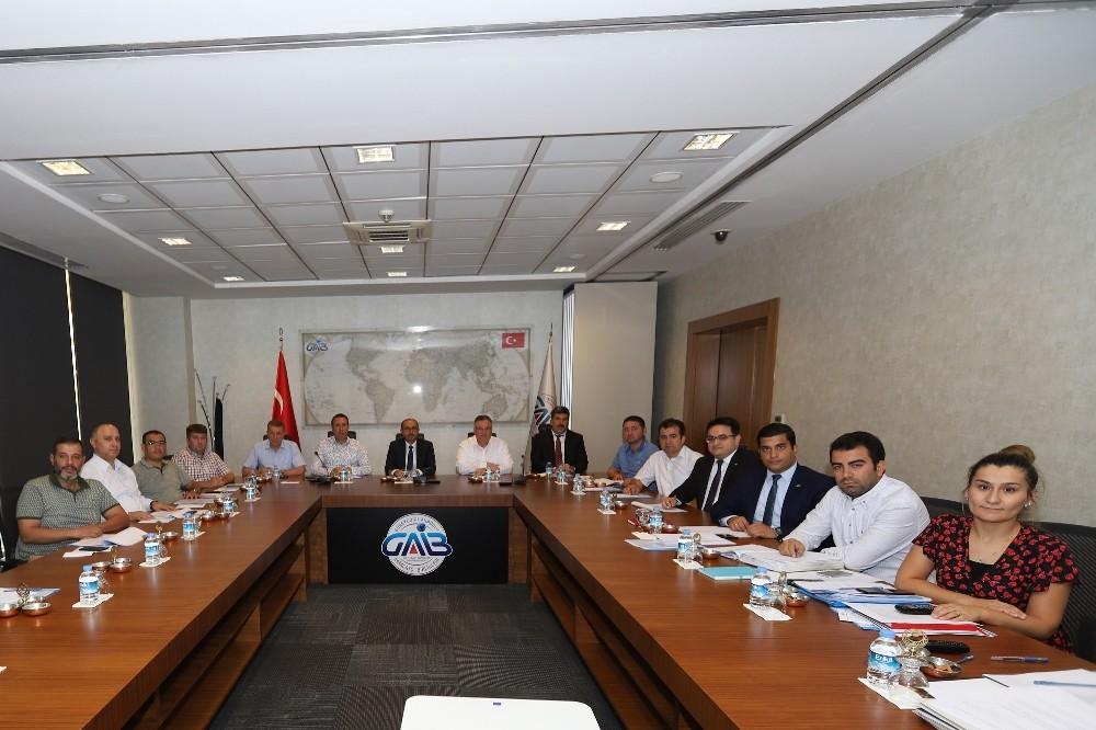 Halı sektörü Gaziantep'in ihracat şampiyonu