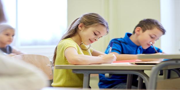 Haliç Koleji'nde hedef öğrenmeyi seven gençler