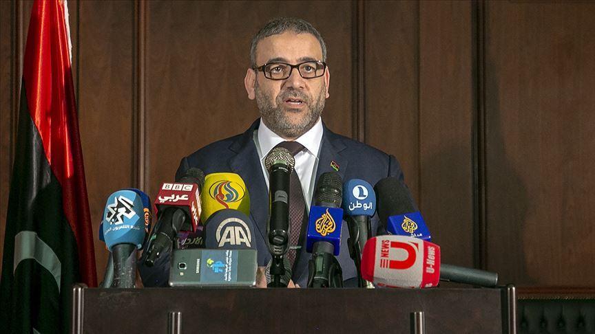 Halid el-Mişri: Yunanistan'ın büyükelçimizi sınır dışı etme kararı diplomatik eşkıyalıktır