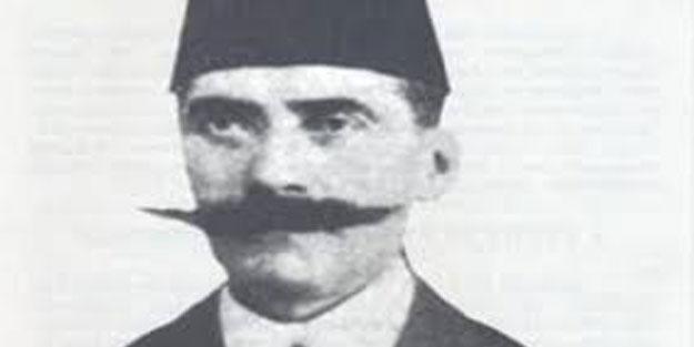 Halil Halid Paşa kimdir?