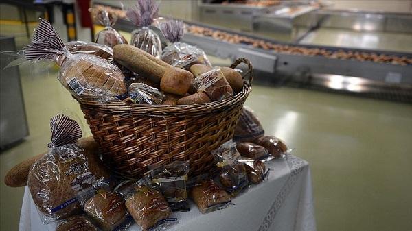 Halk ekmek satış yerleri