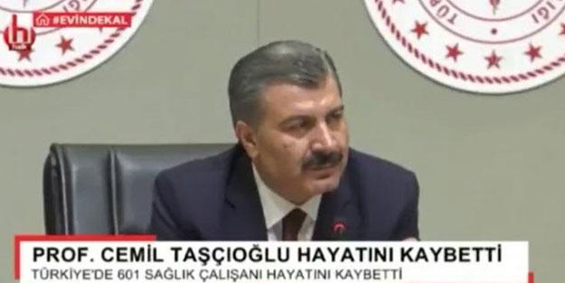 Halk TV'den akılalmaz algı operasyonu! Hesap verecekler
