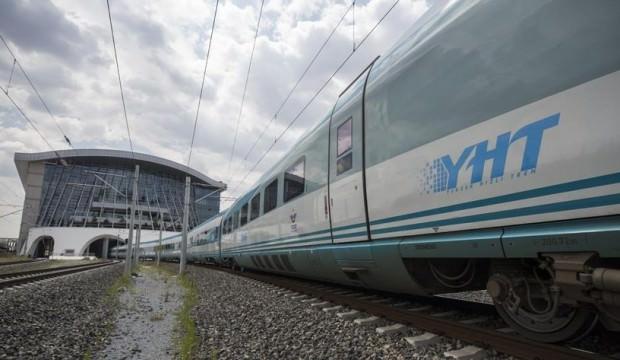 Halkalı-Kapıkule hızlı tren hattının temeli atılıyor