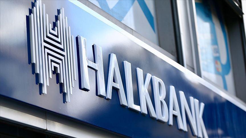 Halkbank'tan ABD'de başlatılan yargı sürecine ilişkin açıklama
