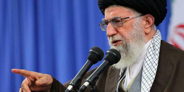 Hamaney'den flaş karar! 8 yıl sonra İran'da bir ilk