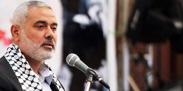 Hamas devreye girdi! Rusya'ya 4 öneri