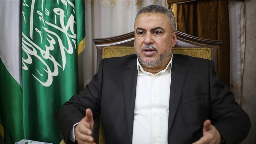Hamas: Gazze ablukasının kaldırılması için atılan adımlar yetersiz olduğunu belirtti