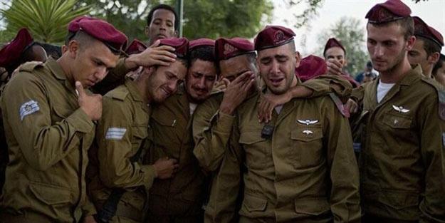 HAMAS, İsrail askerlerini 'kadın' profili ile kandırdı