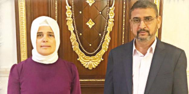 Hamas sözcüsü Sami Ebu Zuhri Akit'e konuştu: Türkiye güçlü olursa Filistin de güçlü olur