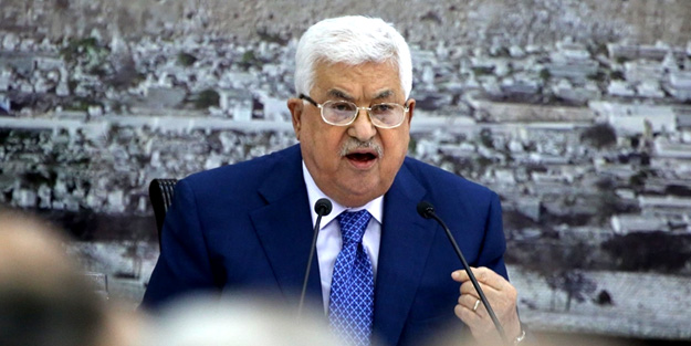 """Hamas'tan Filistin hükümetine """"Gazze'ye yaptırım""""a tepki!"""