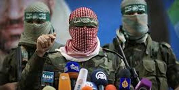 Hamas'tan flaş karar! İdareyi feshetti..