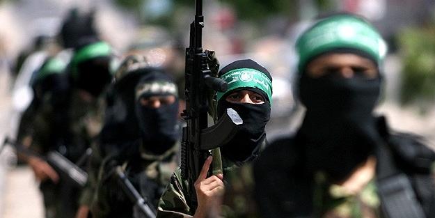 Hamas'tan intifada çağrısı: Bedeli ne olursa olsun!