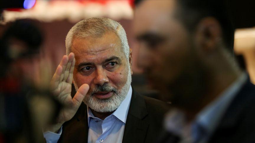 Hamas'tan Rusya'ya Filistin uzlaşısı için 4 öneri