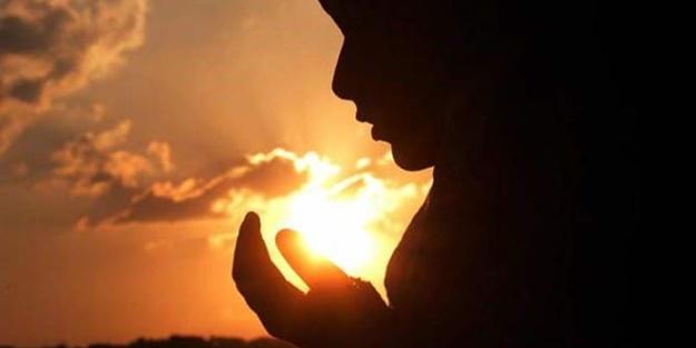 Hamd âlemlerin Rabbi'ne mahsus