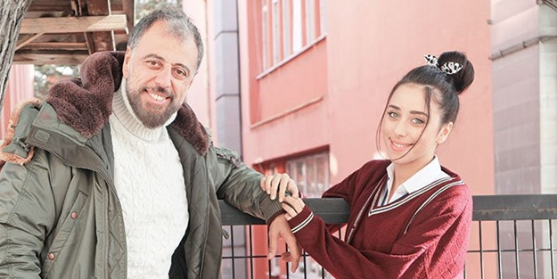 Hamdi Alkan'ın kızı Hollanda'da mahsur kaldı