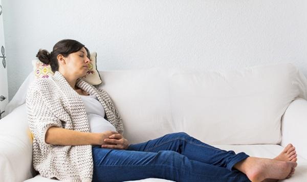 Hamileler dikkat! Mideniz çok fazla mı bulanıyor?
