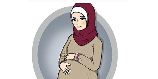 Hamilelikte yaşanan kabızlık için...
