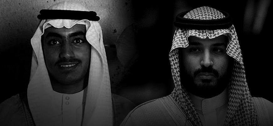 Hamza bin Ladin: Suudiler Osmanlı'ya ihanet etti, Filistin'i yüz üstü bıraktı