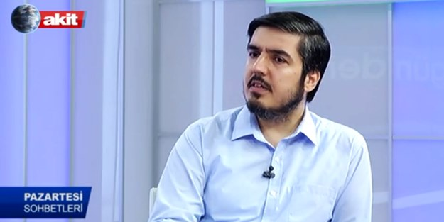 Hamza Er'den Akit TV'de çarpıcı ifadeler