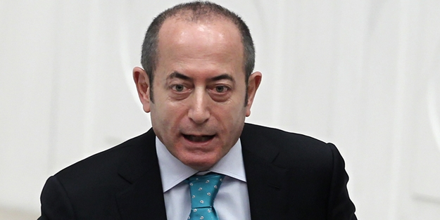 Hamzaçebi: Ak Parti'yle koalisyondan umutluyum