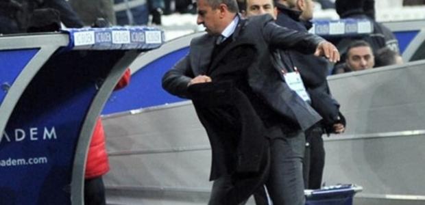 Hamzaoğlu'nun cezası onandı