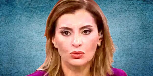 Hande Fırat'ın sağlık durumu nasıl? Hande Fırat'ın gözünde hasar mı oluştu?