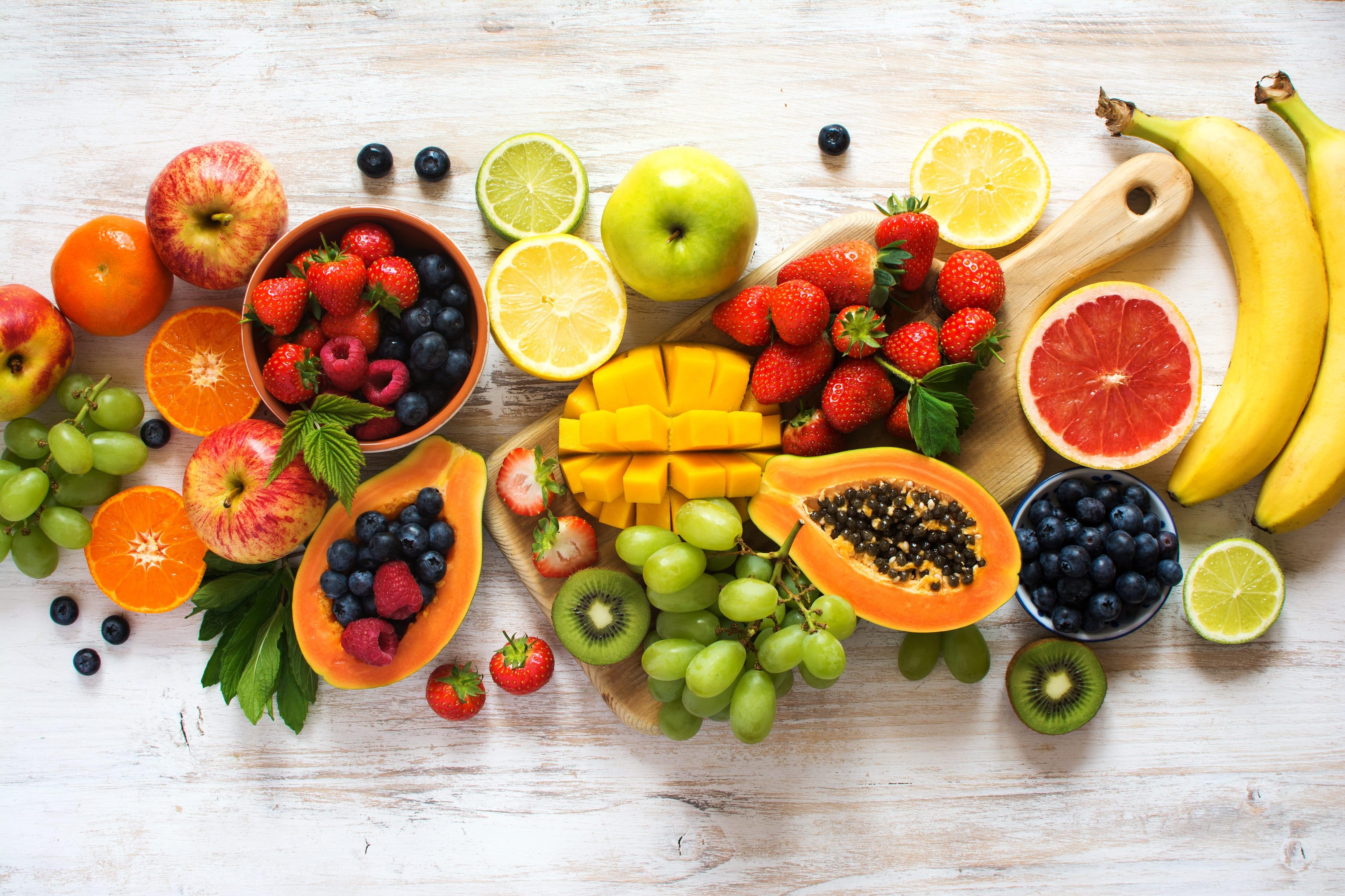Hangi ayda, hangi meyve tüketilmeli | Mevsimlere göre meyveler