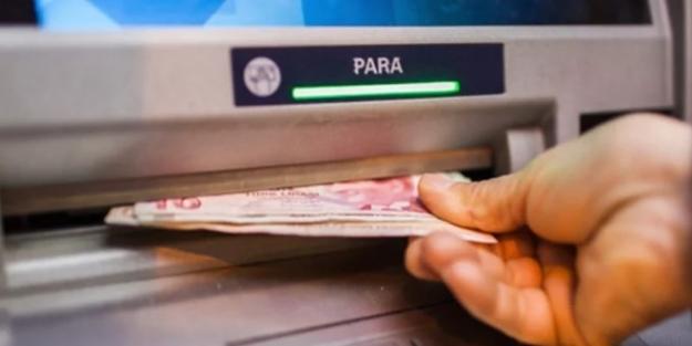 Hangi banka ATM'sinden ne kadar limit çekilir? Ziraat, Halkbank, Kuveyt Türk, Yapı Kredi, Garanti para çekme limiti