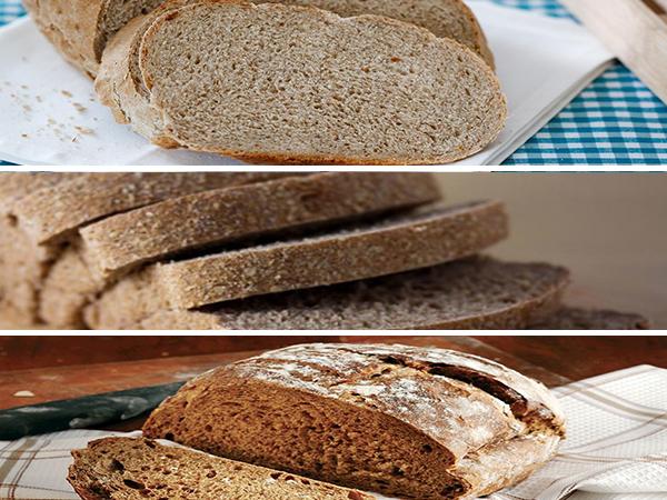 Hangi ekmek daha sağlıklı? Ekmeği nasıl tüketmeliyiz?