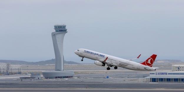 Hangi illere uçak seferleri başlıyor?