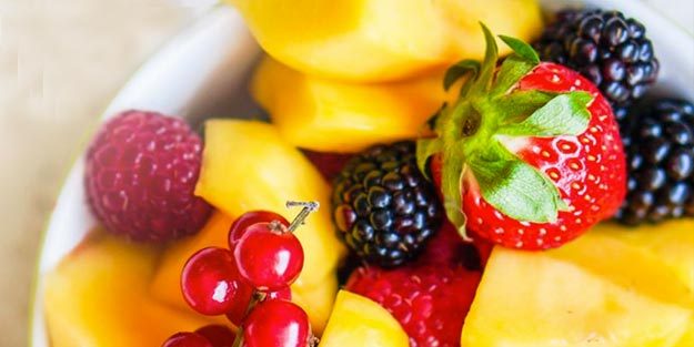 Hangi meyve kilo yapar hangi meyve kilo yapmaz