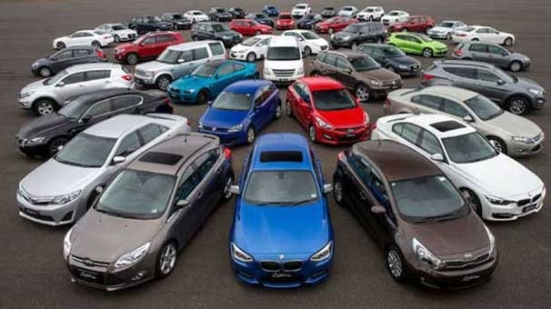 Hangi otomobiller ne kadar oldu?