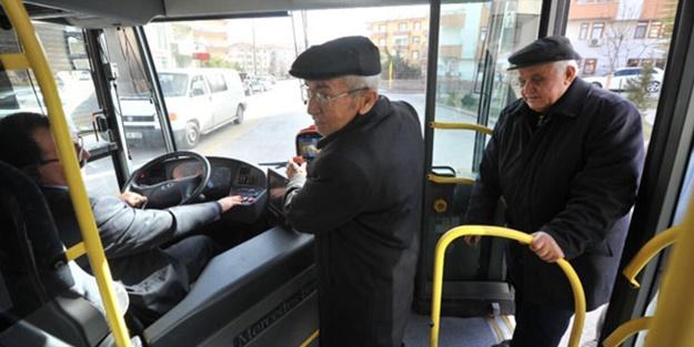 Hani 'Her şey çok güzel olacak'tı! İBB şimdi de 65 yaş üstü vatandaşın kartlarını iptal etti