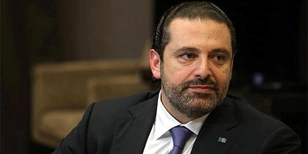 Hariri'den açıklama… 'Yakında…'
