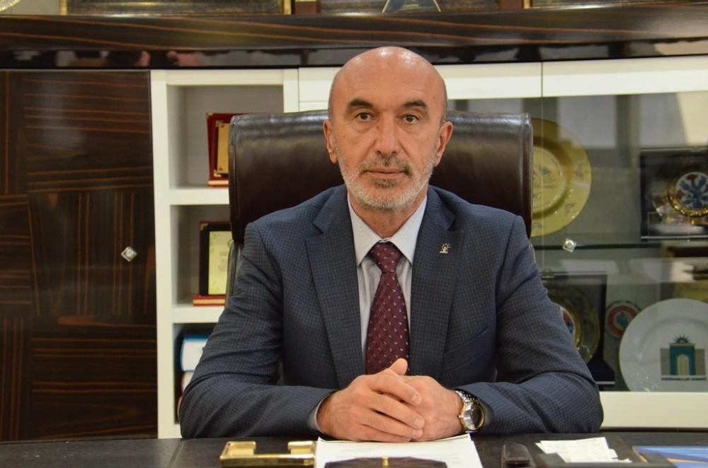 """Hasan Angı: """"Konvoya hayır kampanyasını gönülden destekliyoruz"""