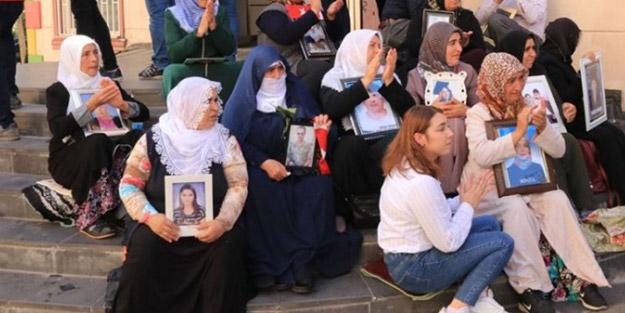 Hasan Kaçan sosyal medyadan paylaştı! Evlat nöbetinde aile sayısı 50 oldu