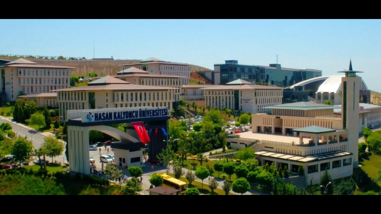 Hasan Kalyoncu Üniversitesi öğretim elemanı alacak