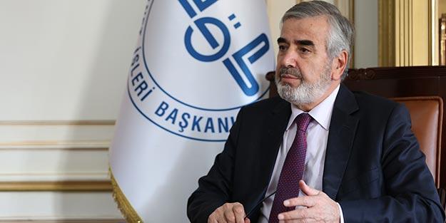 Türk milleti, Peygamberi aşkla seviyor