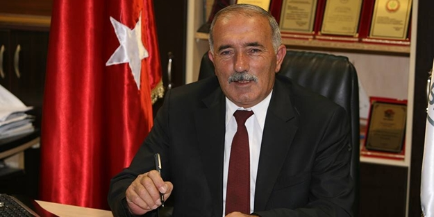 Hasan Peker kimdir? | AK Parti Sinop Saraydüzü belediye başkan adayı Hasan Peker