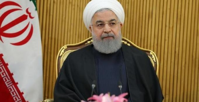 Hasan Ruhani'den referandum açıklaması