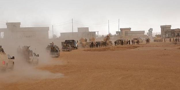 Haşdi Şabi 2 camiyi patlattı, 23 genci alıkoydu!