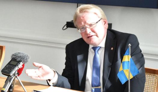 Haseke'de irtibat ofisi açıyorlar! İsveç'ten YPG'ye açık açık destek