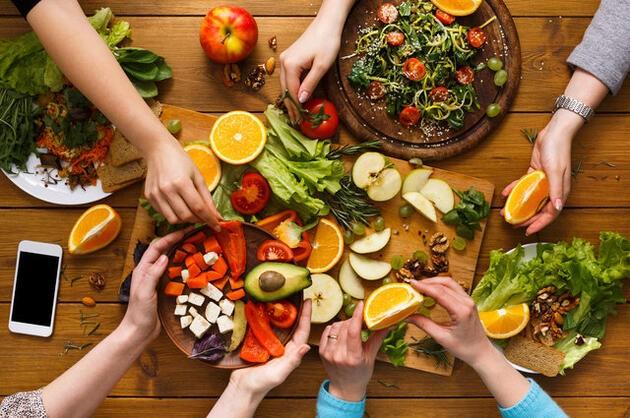 Hastalıklardan koruyan kış sebze ve meyveleri ne bakımından zengindir?
